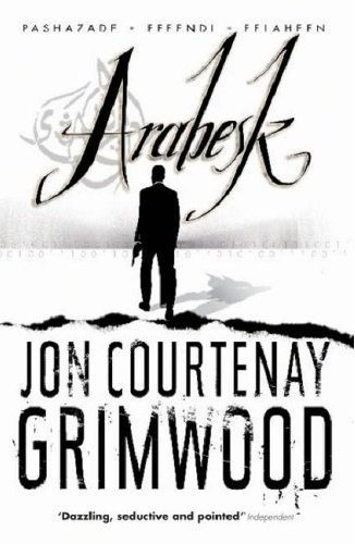 The Arabesk trilogy is by British author Jon Courtenay Grimwood, and a perfect combination of technology, action and an alternative look at North Africa.: 510680 Pixel