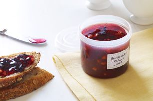 30 Minutes To Homemade SURE.JELL Strawberry Freezer Jam