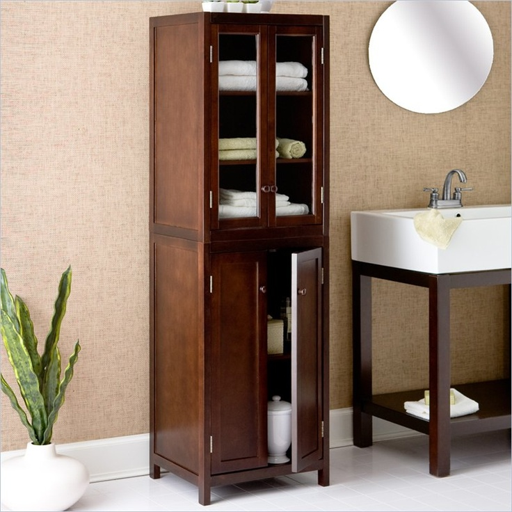 Holly And Martin Audrey Deluxe Storage Tower Holly And Martin Audrey Deluxe  Storage Tower This Storage Tower Is A Truly Elegant Addition To Any Bathroom .