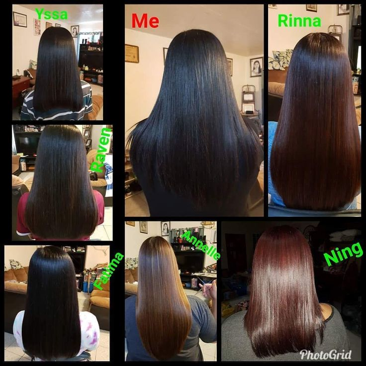 Park Art My WordPress Blog_Majestic Hair Botox Before And After