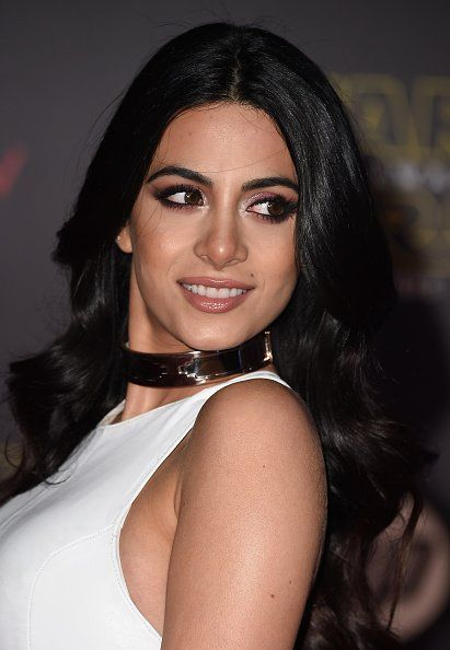 Emeraude Toubia Nude Photos 45