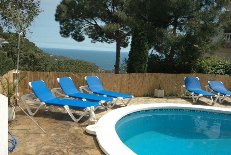Villa A Wonderland Avenue, Lloret de Mar, Costa Brava