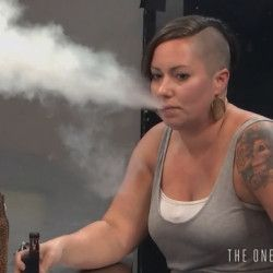 Van Goghz's Martini Bar and Bistro (now Crafted) – St. Louis, MissouriAn apathetic owner would rather vape in the corner than engage with customers at her own bar. Can Taffer turn the situation around before the entire business goes up in smoke?In 2013, former bartender Dani Davis bought Van Goghz Martini Bar and Bistro in St. Louis, Missouri. The first six months of ownership was great, she showed great leadership and sales couldn't have been better. But soon, it was obvious that Dan...