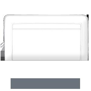 sterling & hyde custom handbags - Off We Go Travel Wallet $149.00    http://sterlingandhydecustom.com