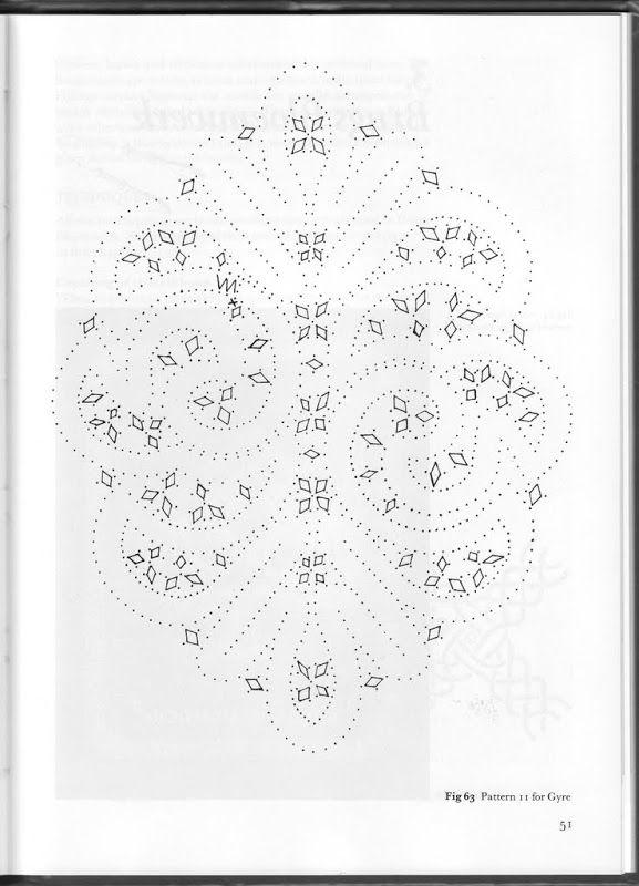 Creative Lace Patterns - isamamo - Álbumes web de Picasa