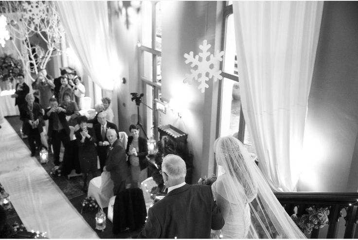 Wedding Ceremony at #DromolandCastle