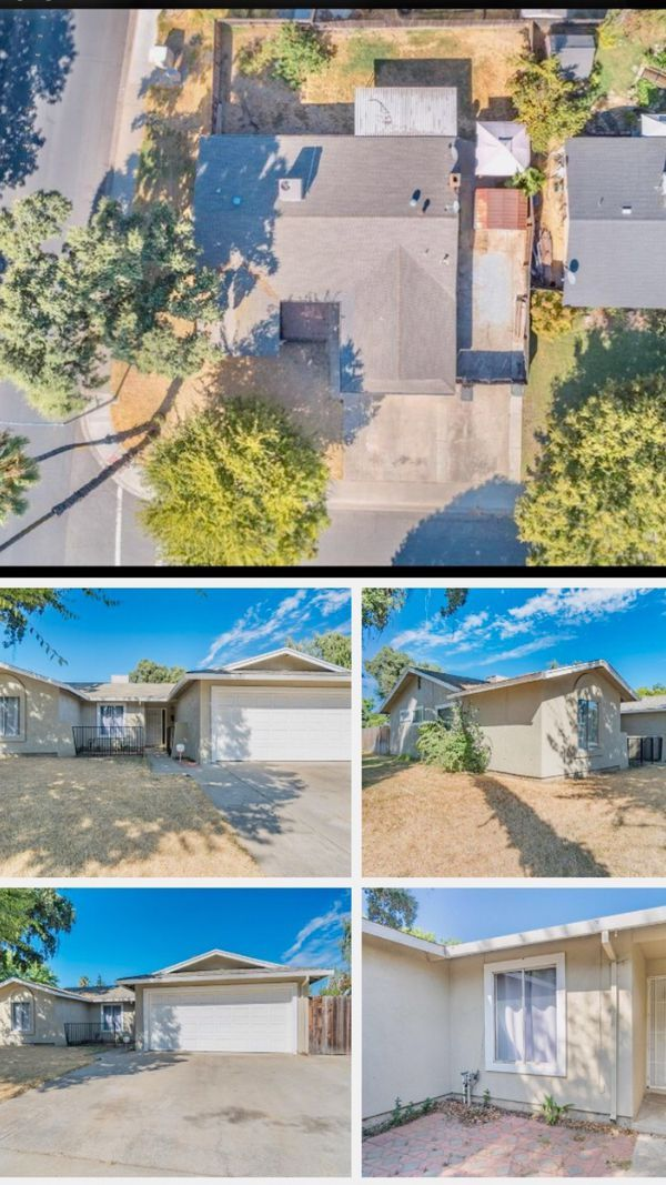 Buy This House For Just 270k House For Sale In Modesto For Sale In Modesto Ca Offerup House Large Backyard Modesto