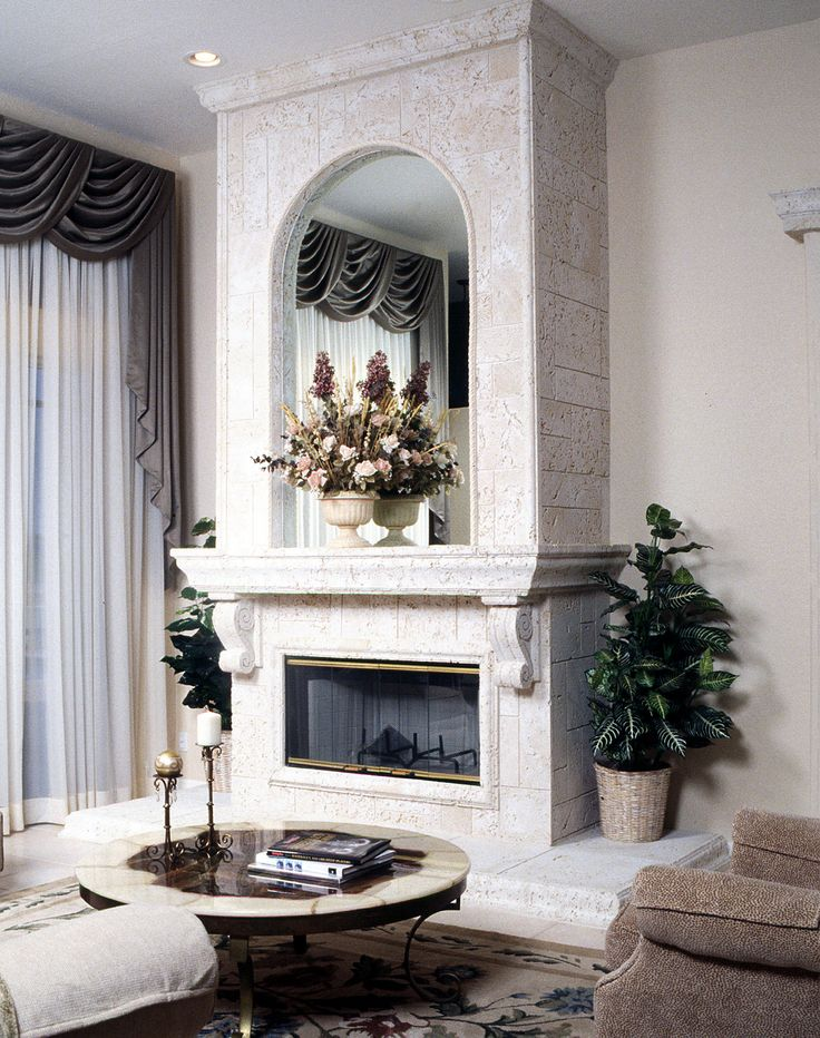 1000 Images About Decorative Stone Fireplaces On Pinterest Decorative Fireplace Faux Stone