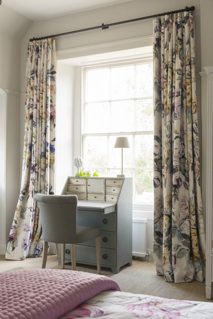 125 best images about rideaux curtains on pinterest window treatments cu - Rideaux style cottage ...