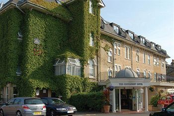 Best Western The Connaught Hotel in Bournemouth