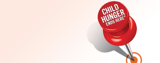 Child Hunger Ends Here | ConAgra Foods