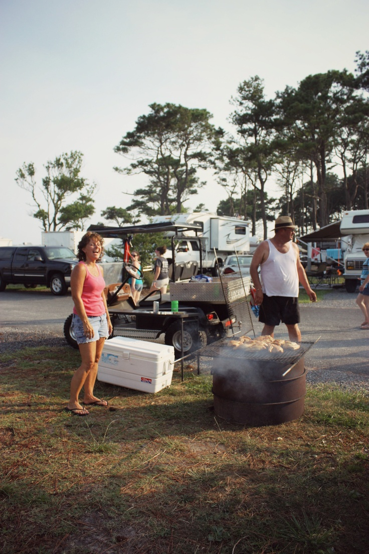 Family Fun Castaways Rv Resort And Campground Ocean City