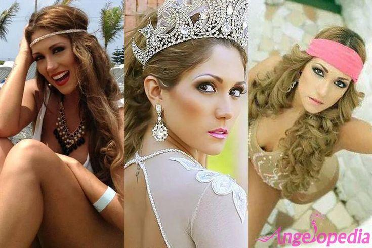 Miss Progress International - Pageant Information