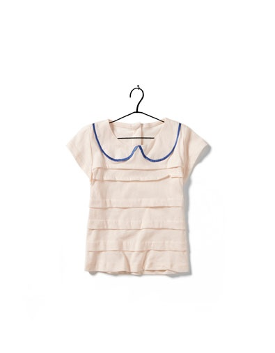 baby girl T-shirt - ZARA United States