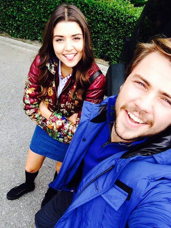Selin ve Ali❤