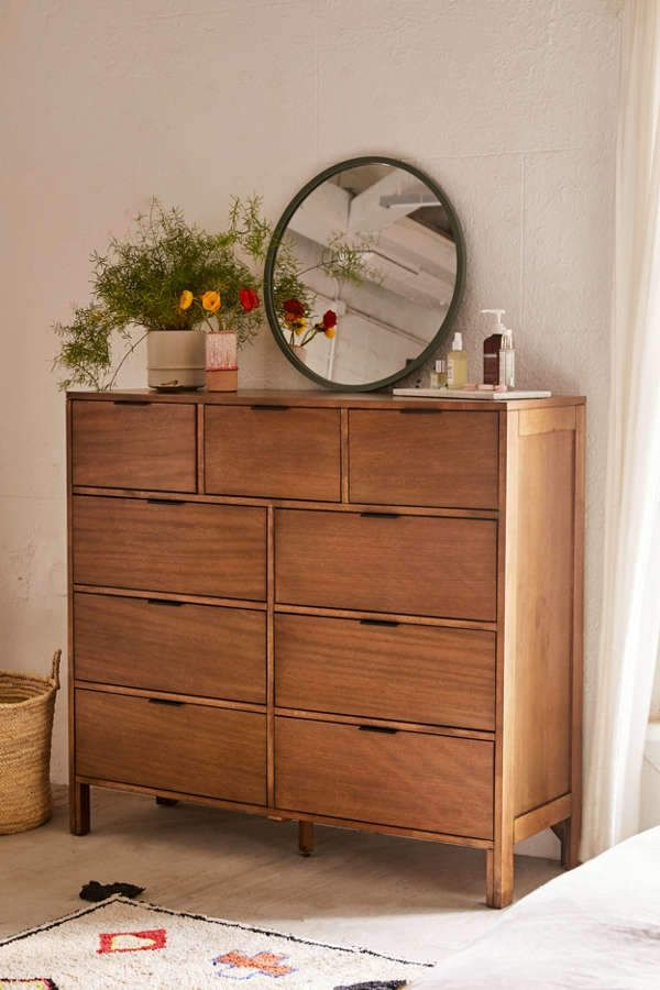 Kira Dresser Furniture Home Decor Home Furniture