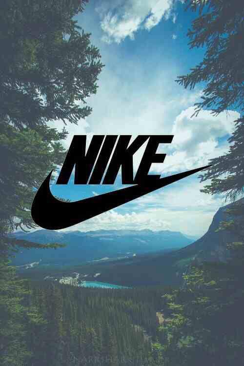 fond, ce, valide, logo, Nike, vue, tapisserie, First Set on Famin.com