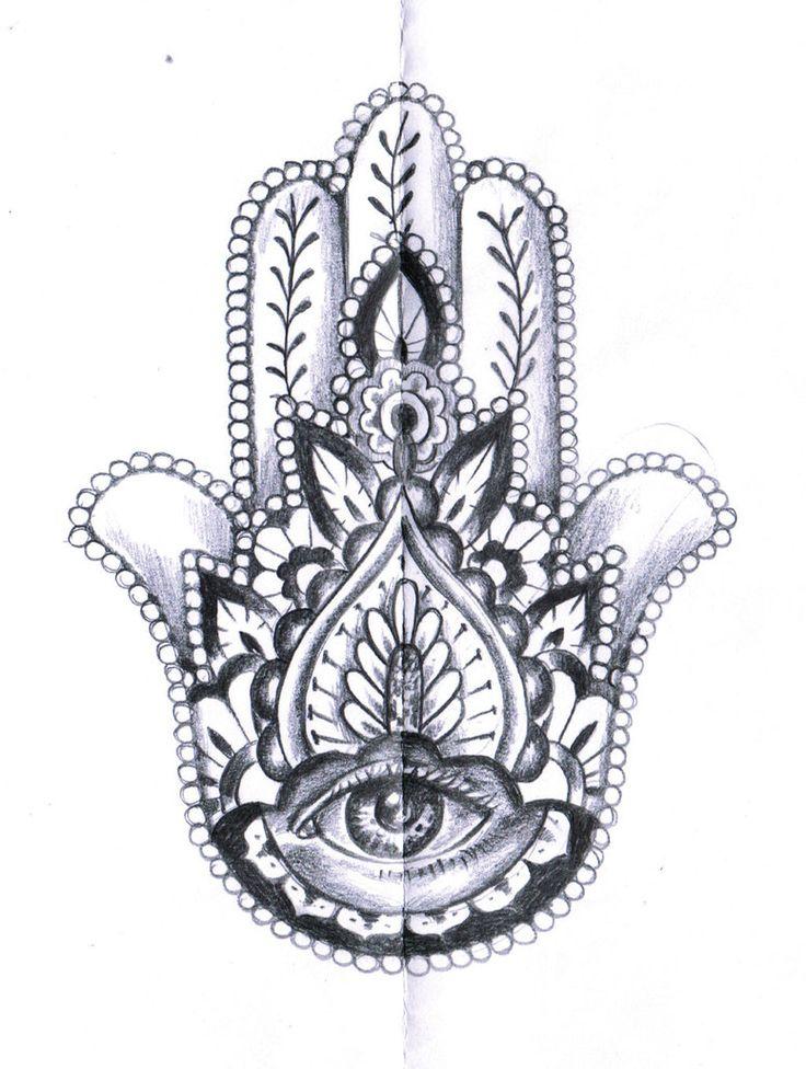46 best hand of fatima tattoo images on pinterest fatima hand hamsa tattoo and tattoo designs. Black Bedroom Furniture Sets. Home Design Ideas