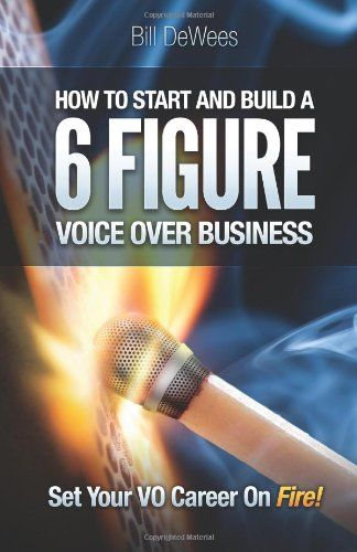 Voice over business plan