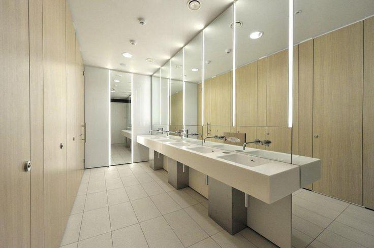 ideas about restroom design on pinterest commercial bathroom ideas