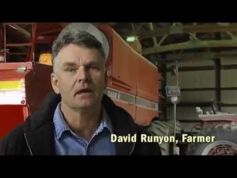 ▶ Monsanto Documentary - This is a shocking video about the company - YouTube