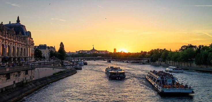 Descubrir París en vacaciones de verano - http://www.absolut-paris.com/descubrir-paris-vacaciones-vernao/