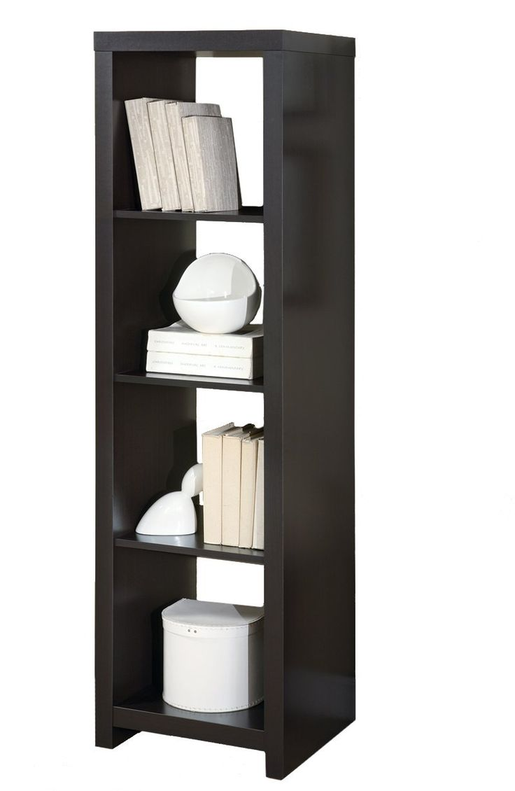 top  best room divider bookcase ideas on pinterest  bookshelf  - monarch specialties hollowcore high room divider bookcase inchcappuccino
