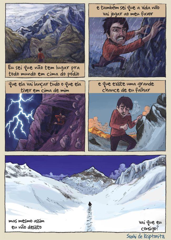 Satirinhas | Tirinhas, quadrinhos, arte e diversão | Page 38: