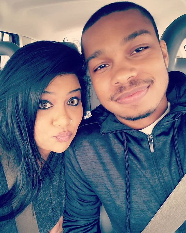 Happy Sunday!  . . #honeymoonamerica #honeymoon #couple #couplesgoals #travel #destinations #life #food #selfies #selfiesunday #trip #vacation #blog #…