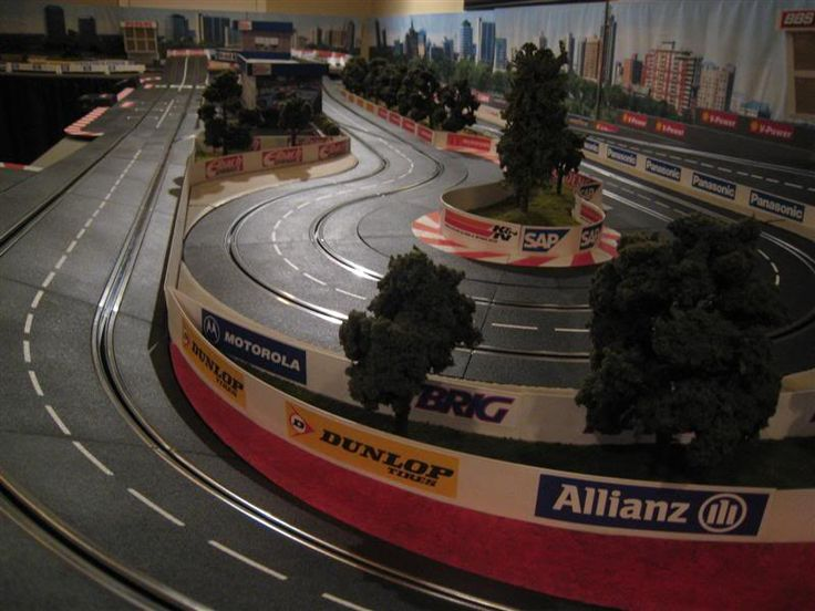 25+ 132 Slot Car Landscape Pictures and Ideas on Pro Landscape