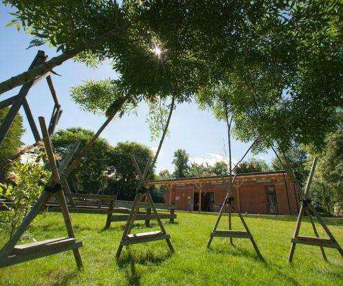 Small Acres School - LONDON