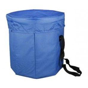 Cooler Bag Stool (keeps drinks cool)