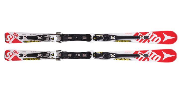 ATOMIC REDSTER DOUBLEDECK SL + ATOMIC X 12 TL - ATOMIC - alpinegap.com - Ihr Onlineshop rund um Ski, Snowboard und viele weitere Wintersportarten.
