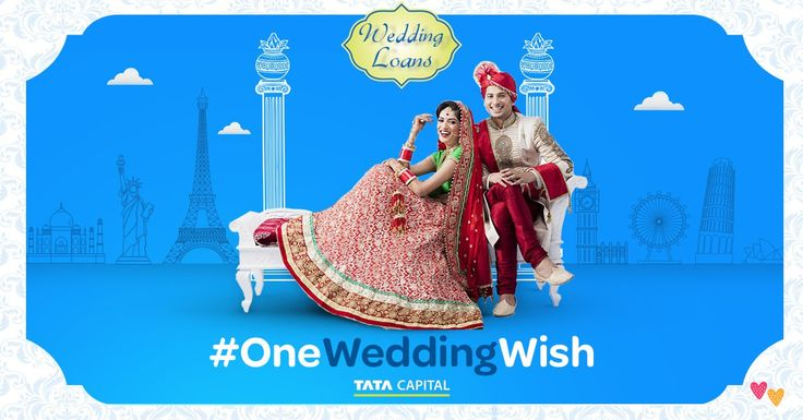 Dream Wedding now turns Delightful with No-Strings-Attached anymore!