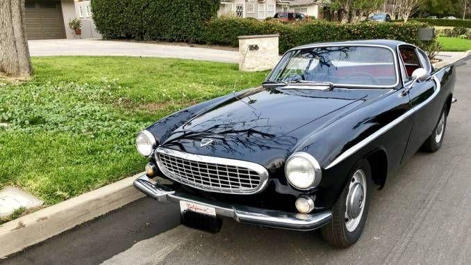 1965 P1800s In Calabasas Ca In 2020 Calabasas Best Tyres Volvo P1800s