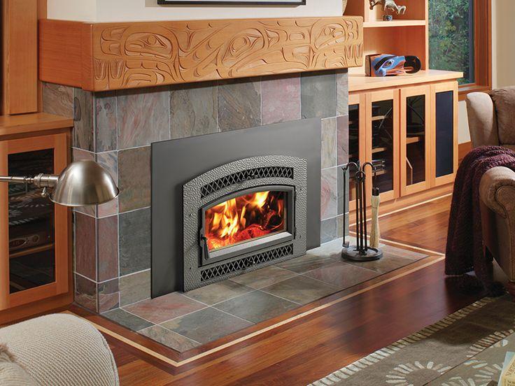 Wood Fireplaces | Wood Fireplace Inserts | Fireplace Xtrordinair | Seattle, WA
