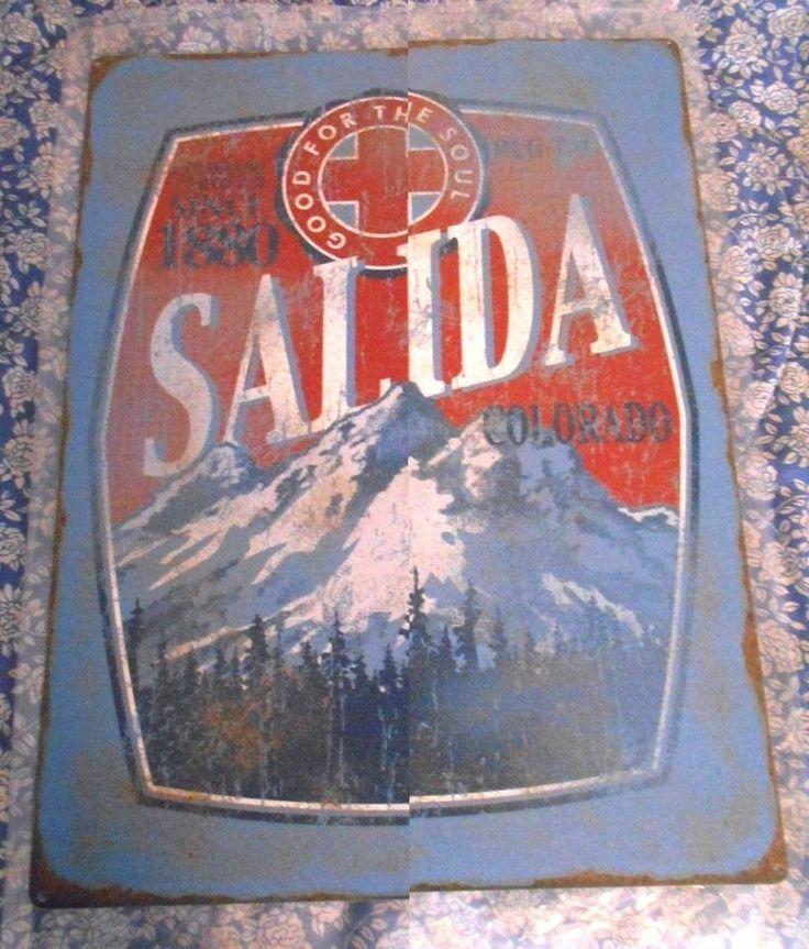 109 Best Images About Denver Colorado Art Kitsch On: 17 Best Images About Salida Colorado On Pinterest