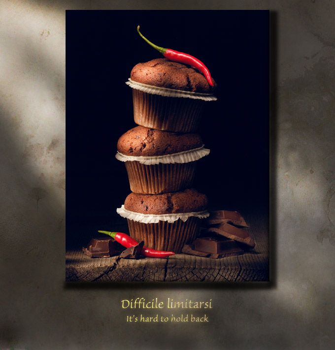 Caravaggio in Cucina - Renato Marcialis - GALLERY