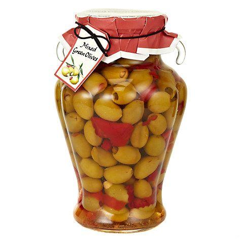 Buy Cottage Delight Giant Jar of Olives, 1.7kg Online at johnlewis.com