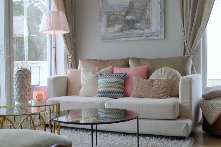 Sofa til salg