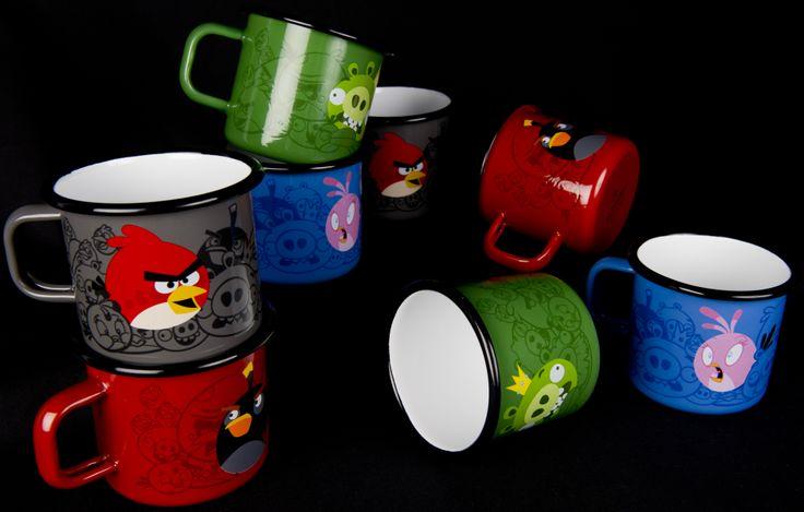 Angry Birds #Muurla