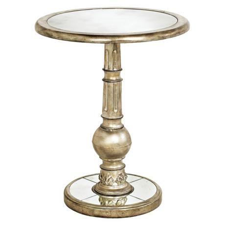 Baina Accent Table: $300
