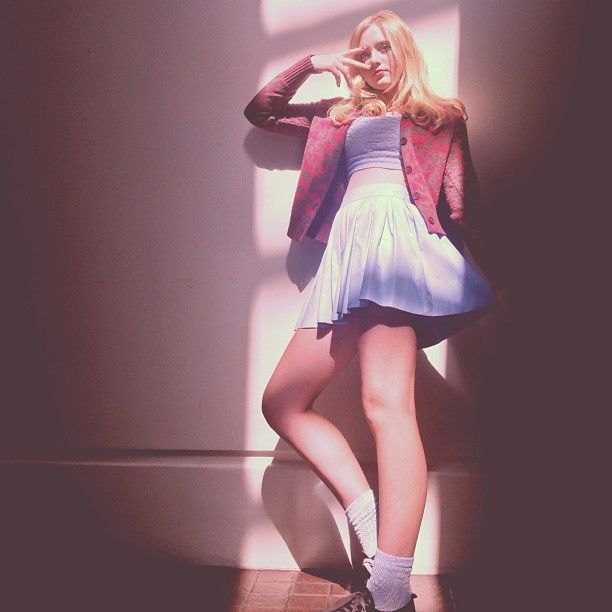 17 Best images about Kathryn newton on Pinterest | When i ...
