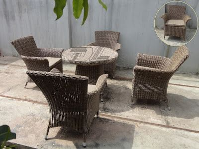 21 best synthetic rattan furniture images on pinterest cane