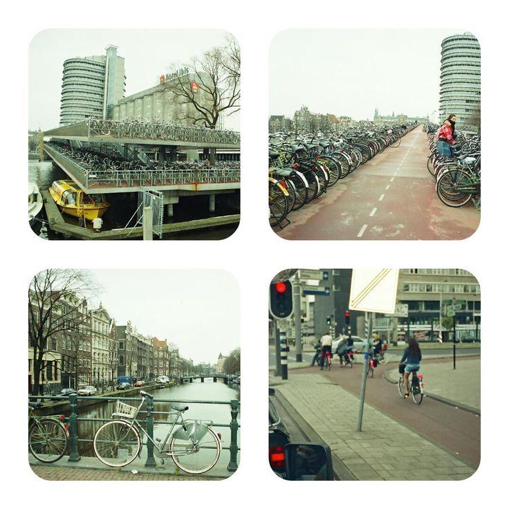 AMSTERDAM- HOLLAND http://amantesdeviagens.com/