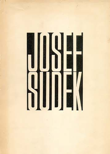 josef sudek knihy - Google Search