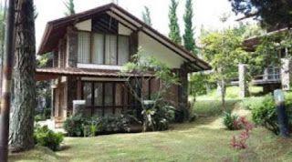 Villa Istana Bunga 1 Kamar - Villa Blok W no 2