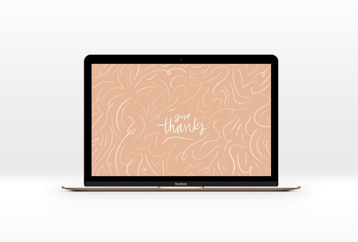 Free, Downloadable Tech Backgrounds for November!
