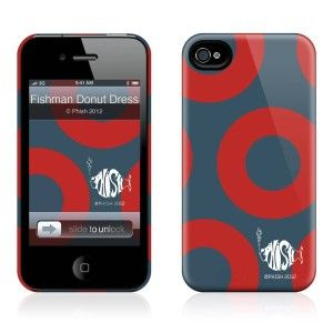 wholesale dealer e4fc9 0c09b Phish Dry Goods in 2019 | Must Haves | Phish, Cool iphone cases, Dry ...