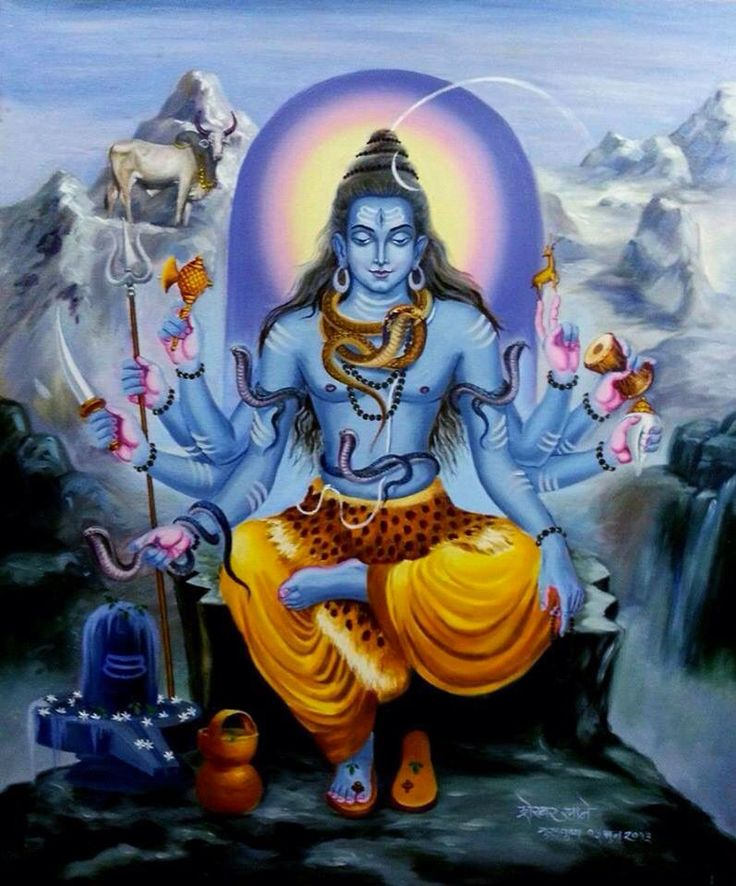 Yoga Hinduismus